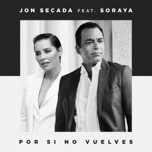 descargar bajar mp3 Por Si No Vuelves (feat. Soraya) Jon Secada