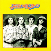 Never Get Your Love Behind Me - Faragher Brothers