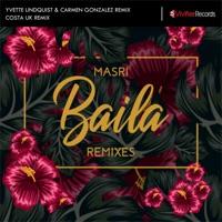 Baila (Yvette Lindquist, Carmen Gonzalez rmx) - MASRI