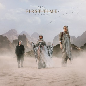 First Time (feat. Robinson) - Single Mp3 Download