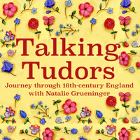 Podcast cover art for Talking Tudors