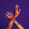 Vitor Kley - O Amor É o Segredo grafismos