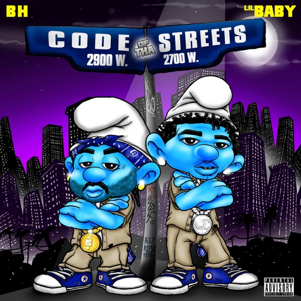 Code of tha Streets - Single
