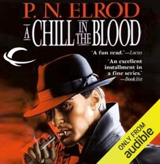 A Chill in the Blood: Vampire Files, Book 7 (Unabridged)