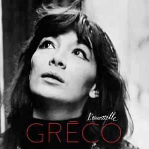 Juliette Gréco - L'essentielle