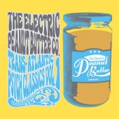The Electric Peanut Butter Company - Beer Good