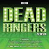 Tom Jamieson & Nev Fountain - Dead Ringers: Series 19 plus Christmas Specials  artwork