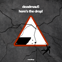 here's the drop!