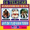 16 Telstar Favorieten uit de Tijd van Toen, Vol. 9