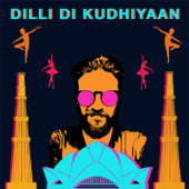 Dilli Di Kudhiyaan From Songs Of Dance   Amit Trivedi - Amit Trivedi