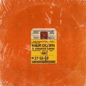 SiR - Hair Down feat. Kendrick Lamar