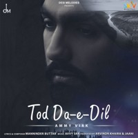 Tod Da-e-Dil - Single