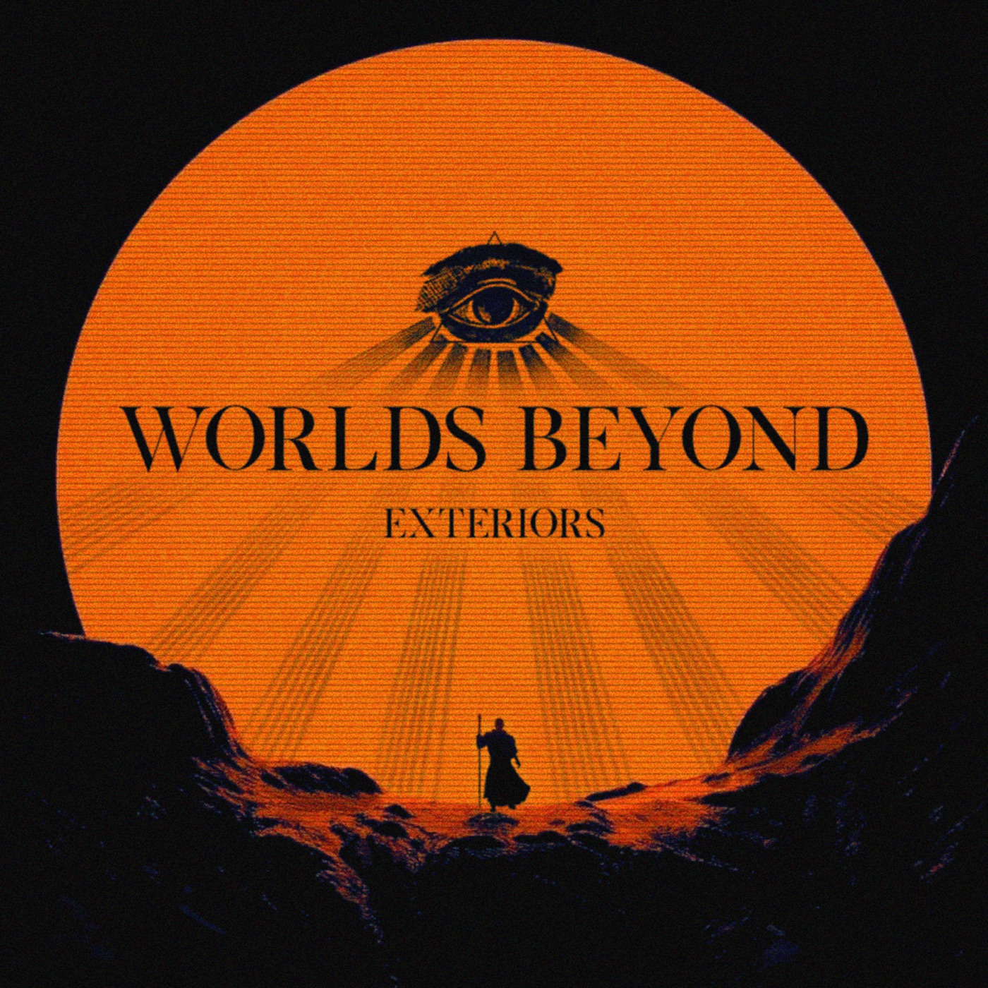 Worlds Beyond - Exteriors [single] (2019)