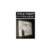 Title Fight - Chlorine