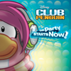 Club Penguin: The Party Starts Now! - EP - The Penguin Band