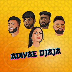 IFT PROD, Boston IFT & Suhaas - Adiyae Djaja feat. Inthu, Daniel Yogathas & Jerone b