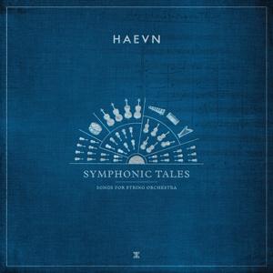 HAEVN - Symphonic Tales - EP