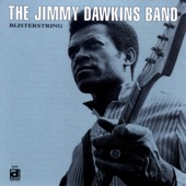 The Jimmy Dawkins Band - Chitlins Con Carne