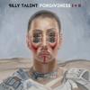 Billy Talent - Forgiveness I + II artwork