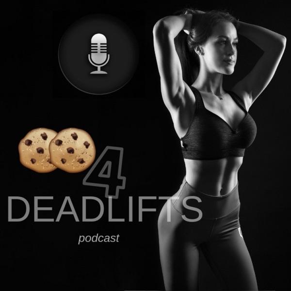 Cookies 4 Deadlifts
