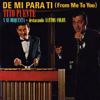 Tito Puente and His Orchestra & Santos Colón - El Plato Roto artwork
