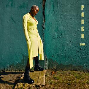 Pongo - UWA - EP