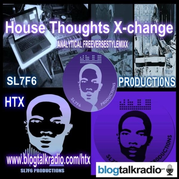 House Thoughts X-change
