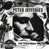 Peter Jefferies - Crossover