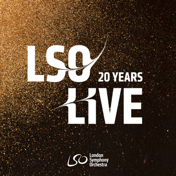 London Symphony Orchestra LSO Live at 20 music review