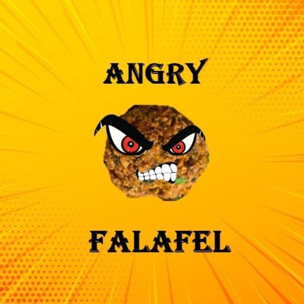 Angry Falafel Podcast