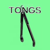 Tongs - Fresh as Grace