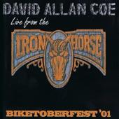 David Allan Coe - The Ride (Live)