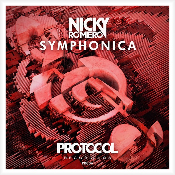 Symphonica (Amersy Remix) - Single