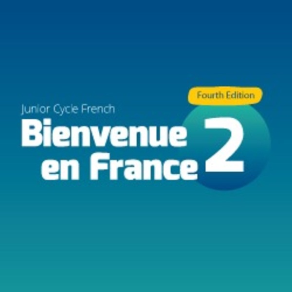 Folens Bienvenue en France Book 2