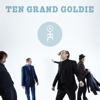 Einstürzende Neubauten - Ten Grand Goldie artwork