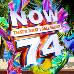Various Artists - NOW Thats What I Call Music!, Vol. 74