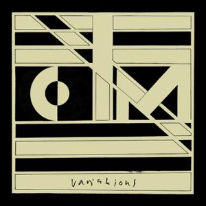 CTM - Variations - EP