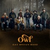 Zac Brown Band - The Owl Album