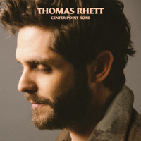 Album Look What God Gave Her - Thomas Rhett
