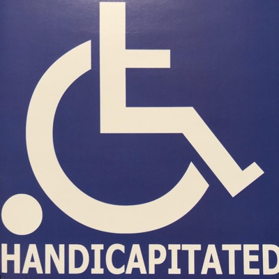 Handicapitated (Remastered) - Kitchen Knife Conspiracy