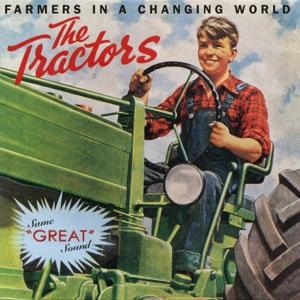 The Tractors - Linda Lou - Line Dance Music
