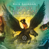 Rick Riordan - The Titan's Curse: Percy Jackson and the Olympians: Book 3 (Unabridged)  artwork