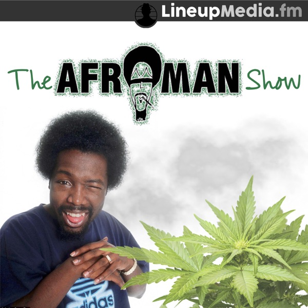 The Afroman Show