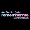 Remember Me (feat. Moncrieff & Blush) by Alex Gaudino iTunes Track 1