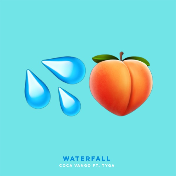 Waterfall (feat. Tyga) - Single