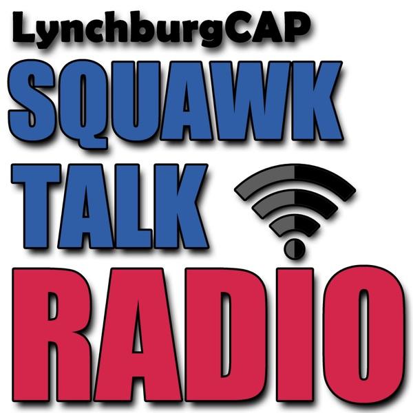SquawkTALK Radio