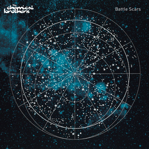 Battle Scars (Beyond the Wizards Sleeve Re-Animation) - Single
