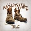 The Lacs - City Boys Nightmare (feat. Nate Kenyon) bild
