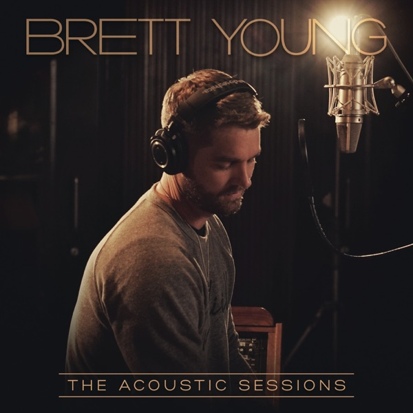 Brett Young - Chapters (feat. Gavin DeGraw) [The Acoustic Sessions]