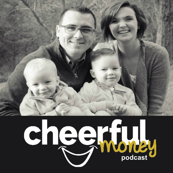 Cheerful Money Podcast